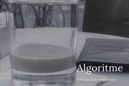 Mijn Algoritme